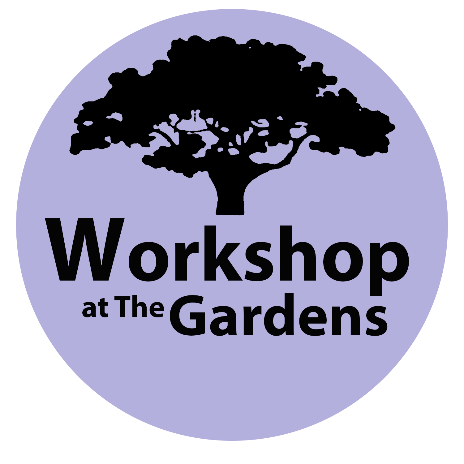 Workshop at The Gardens